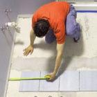 Рассчитываем количество плитки для отделки