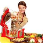 Список базовых продуктов для начала похудения. Как быстро похудеть без диет