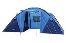 Какую палатку взять для кемпинга? Ответим!