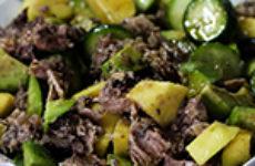 3 оригинальных рецепта салата с тунцом