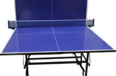 Как выбрать теннисный стол? Ответим!