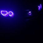Как сделать ангельские глазки на авто? Ответим!