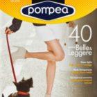 Женские колготки Pompea