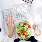 Правильное питание для тех кто работает