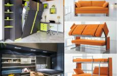 Мебель в маленькую квартиру