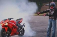 Перегрев двигателя мотоцикла